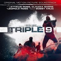 Cover Soundtrack - Triple 9