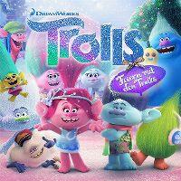 Cover Soundtrack - Trolls - Feiern mit den Trolls