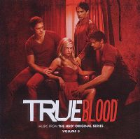 Cover Soundtrack - True Blood Volume 3