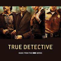 Cover Soundtrack - True Detective