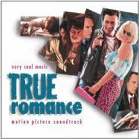 Cover Soundtrack - True Romance
