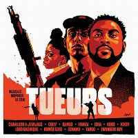 Cover Soundtrack - Tueurs