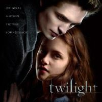 Cover Soundtrack - Twilight