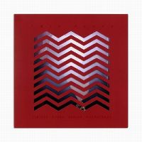 Cover Soundtrack - Twin Peaks