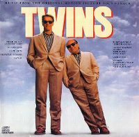 Cover Soundtrack - Twins