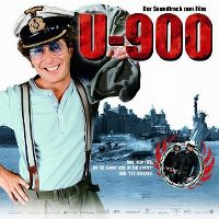 Cover Soundtrack - U-900