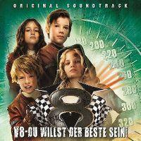 Cover Soundtrack - V8 - Du willst der Beste sein!