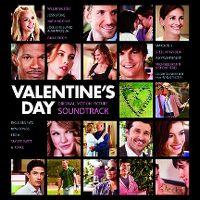 Cover Soundtrack - Valentine's Day