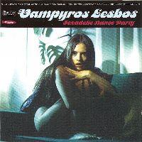 Cover Soundtrack - Vampyros Lesbos