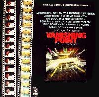 Cover Soundtrack - Vanishing Point