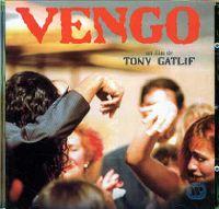 Cover Soundtrack - Vengo