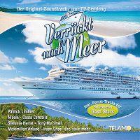 Cover Soundtrack - Verrückt nach Meer