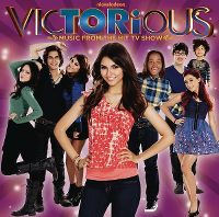 Cover Soundtrack - Victorious