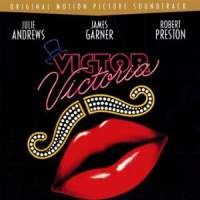 Cover Soundtrack - Victor/Victoria