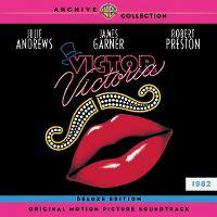 Cover Soundtrack - Victor/Victoria
