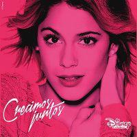Cover Soundtrack - Violetta - Crecimos juntos
