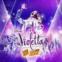 Cover Soundtrack - Violetta - En vivo