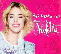 Cover Soundtrack - Violetta - The Best Of