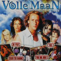Cover Soundtrack - Volle Maan