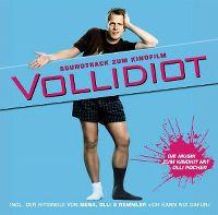 Cover Soundtrack - Vollidiot
