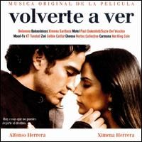 Cover Soundtrack - Volverte a ver