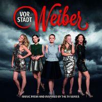 Cover Soundtrack - Vorstadtweiber