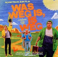 Cover Soundtrack - Was weg is, is weg