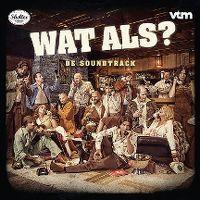 Cover Soundtrack - Wat als?