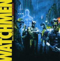 Cover Soundtrack - Watchmen