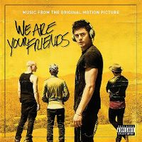 Cover Soundtrack - We Are Your Friends