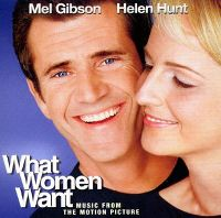 Cover Soundtrack - What Women Want