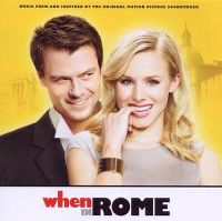 Cover Soundtrack - When In Rome