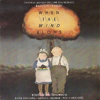 Cover Soundtrack - When The Wind Blows