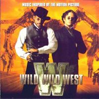 Cover Soundtrack - Wild Wild West