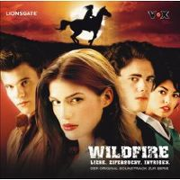 Cover Soundtrack - Wildfire