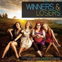 Cover Soundtrack - Winners & Losers: Music From The Hit Series