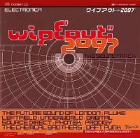 Cover Soundtrack - Wipeout 2097