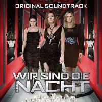 Cover Soundtrack - Wir sind die Nacht