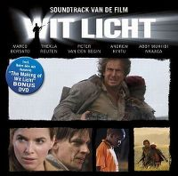 Cover Soundtrack - Wit licht