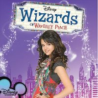 Cover Soundtrack - Wizards Of Waverly Place