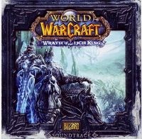 Cover Soundtrack - World Of Warcraft - Wrath Of The Lich King