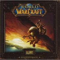 Cover Soundtrack - World Of Warcraft
