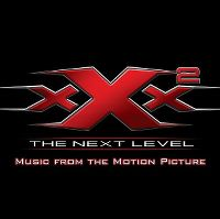 Cover Soundtrack - XXX2: The Next Level