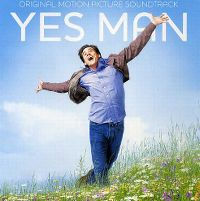 Cover Soundtrack - Yes Man
