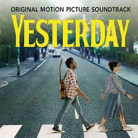 Cover Soundtrack - Yesterday