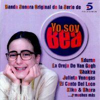 Cover Soundtrack - Yo soy bea