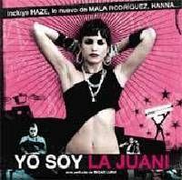 Cover Soundtrack - Yo soy la juani