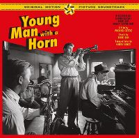 Cover Soundtrack - Young Man With A Horn