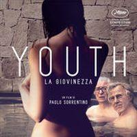 Cover Soundtrack - Youth (La giovinezza)