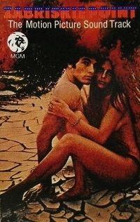 Cover Soundtrack - Zabriskie Point